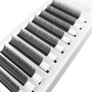 soft individual lashes