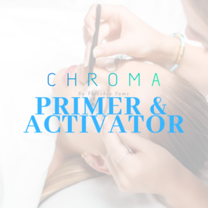 CHROMA Primer and activator
