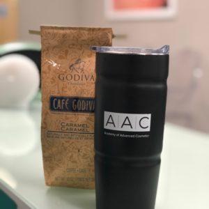 AAC Insulated Mug